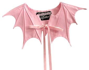 Pink Bat Collar