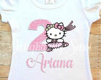 e257deec2faf Ballerina shirt