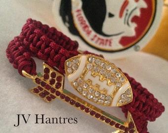 FSU Bracelet Set- QTY 2
