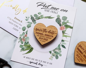 Wood save the date PRINTABLE Save the Date Postcard save the date postcard rustic wedding invitations engagement cards weddings