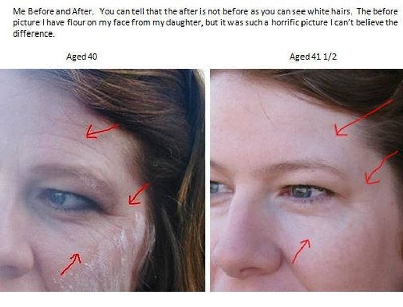Dark Circle Wrinkle Puffy Brighten Eyes Caffeine Organic Gel Serum | 89%  Organic | Anti Aging Serum | Under Eye Treatment | VEGAN