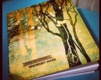 Vein of Stone chapbook (Sarah McCartt-Jackson)