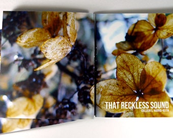That Reckless Sound micro chapbook (Colleen S. Harris-Keith)