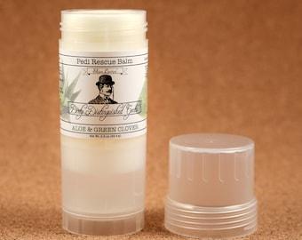 Skin Lovin' Pedi Rescue Balm - XL Twist-Up Tube - Men's