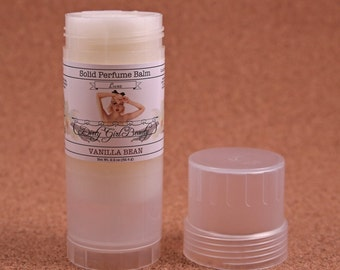 Luxe Solid Perfume Balm - XL Twist-Up Tube