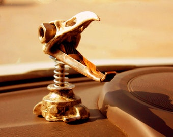 Mad Max: Fury Road - Nux's Bird Bobblehead