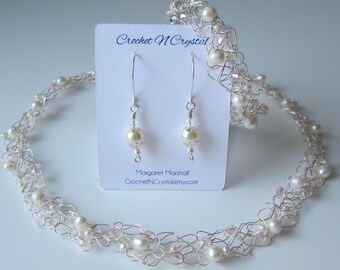 Summer brides!!!  All the sparkle......at  a pretty price!!