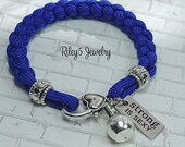 Strong is Sexy Kettle bell paracord bracelet Motivational workout fitness weightlifting Jewelry Inspirational - Bodybuilding Kettlebell