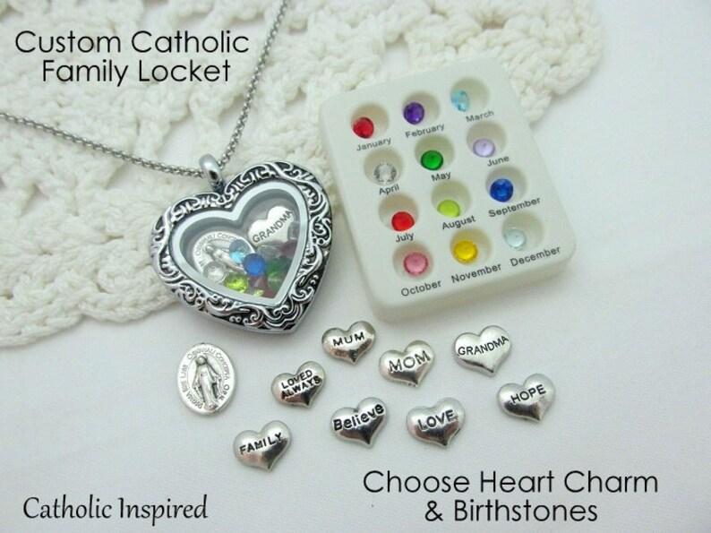 Origami Owl Jewelry | Nwt Heart Locket Heart Chain Charms | Poshmark | 595x794
