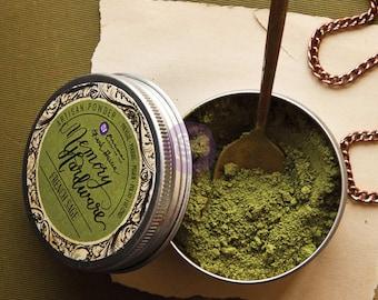 Prima Memory Hardware ARTISAN Powder - FRENCH SAGE Green Vintage Effect 1 oz. 991692