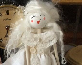 Heirloom Doll no. 2