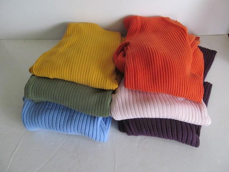 Sz S Purple Sweater Blouse Womens Sz Small Purple Long Sleeve Blouse Vintage Junior sz S Purple Blouse Purple Knit blouse