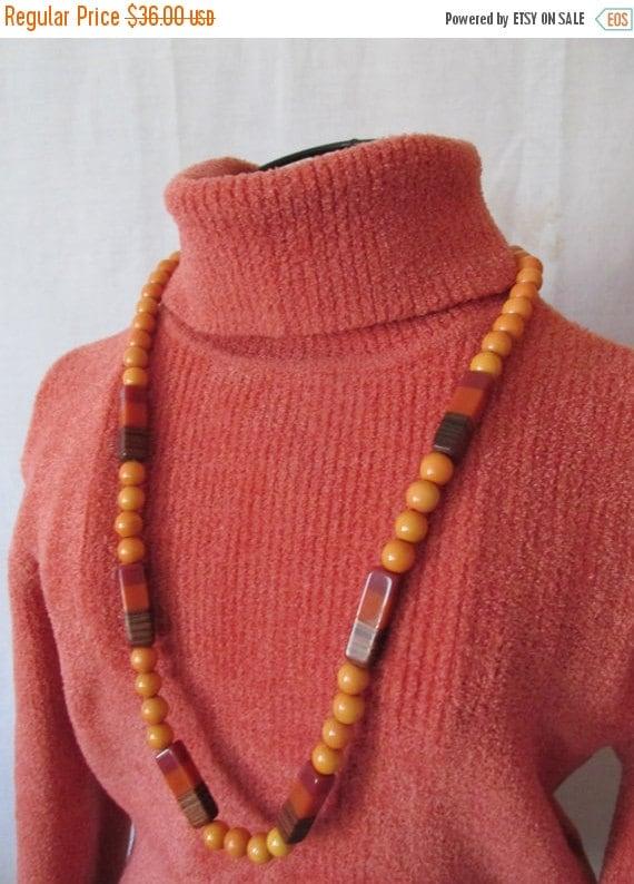 Fall Sweaters Sz S Womens Burnt Orange Sweater Warm Etsy
