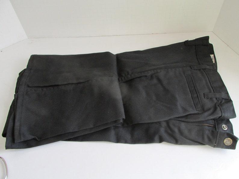1960s Bell Bottom Jeans 29 x 31 Landlubber Jeans Elephant Leg Pants Palazzo Jeans Bohemian Festival Pants 1960s Fashion Boho Bell Bottoms