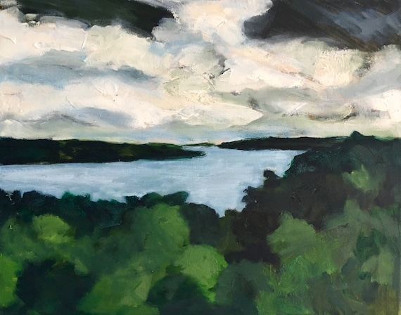 Sorry- this one is SOLD: Cayuga Lake View