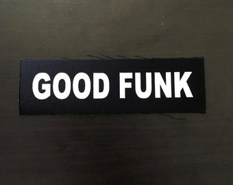Parliament Band Funk Funkadelic 25mm 1 Inch D Pin Button Badge