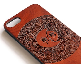 Best Selling Items Handmade IPhone X Case Wood 21st Birthday Gift For Her Groomsmen Friend 30th