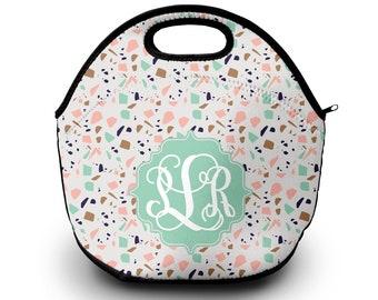 Monogram Lunch Bag  dd3a6d6cd38a7