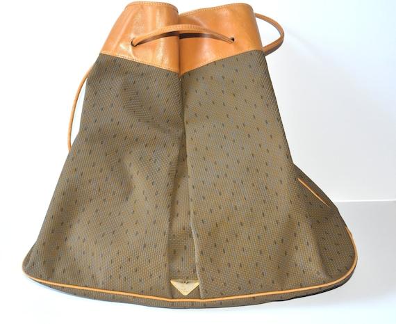 Vintage Yves Saint Laurent Bucket Bag