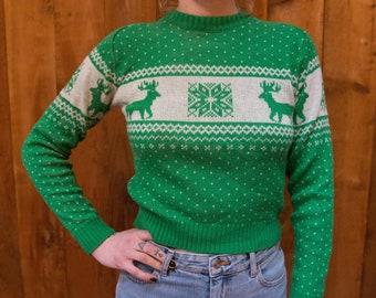 982a2e787d20 70 s Elk Sweater