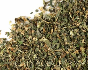 DRIED CATNIP - OrganicTea Herb Herbal Wiccan Crafts Sachets Cat Toys