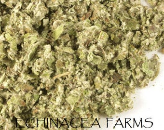 COLTSFOOT LEAF - C/S - Tussilago farfa -  Infusion Dried Herb Wiccan - Free Shipping