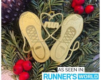 running ornament running gift gift for runner running triathlon gift triathlon ornament perfect gift for runners
