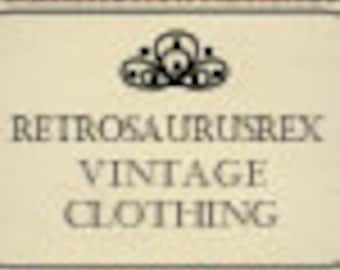 One  25 Dollar Gift Certificate Specifically For Goods Within RetrosaurusRex