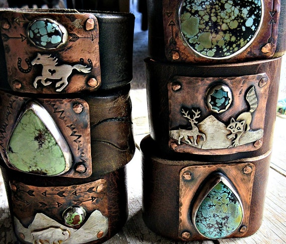 Let me make you a custom cuff! By Weathered Soul Jewelry, prices vary
