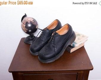 a3468ef0b2007 HOT SALE Vintage Florsheim Shoes Mens Leather Ankleboots | Etsy
