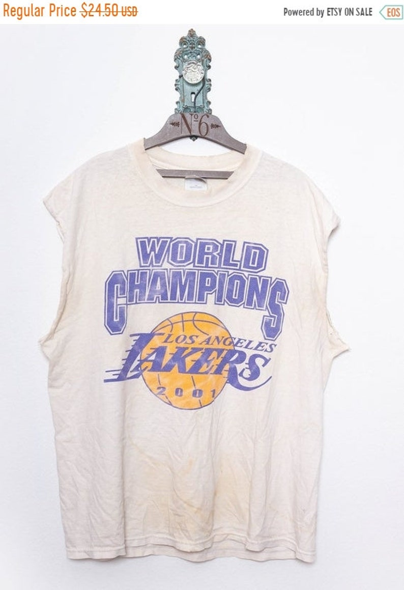 separation shoes 1de27 69313 Vintage Distressed Lakers T Shirt \\ Black Mamba Shirt \\ Kobe Bryant Shirt  \\ Muscle Tank \\ Workout Top \\ Muscle Tee \\ 90s Grunge T