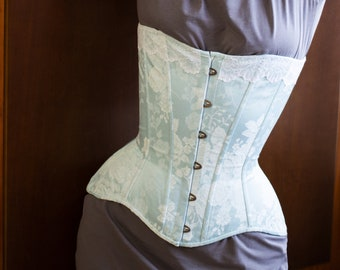 df8ae4231 Historical corset victorian corset