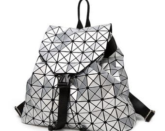 Spaceship Earth Backpack, Drawstring Backpack, Epcot, Epcot Fashion, Walt Disney World, Vacation, Disney Luggage