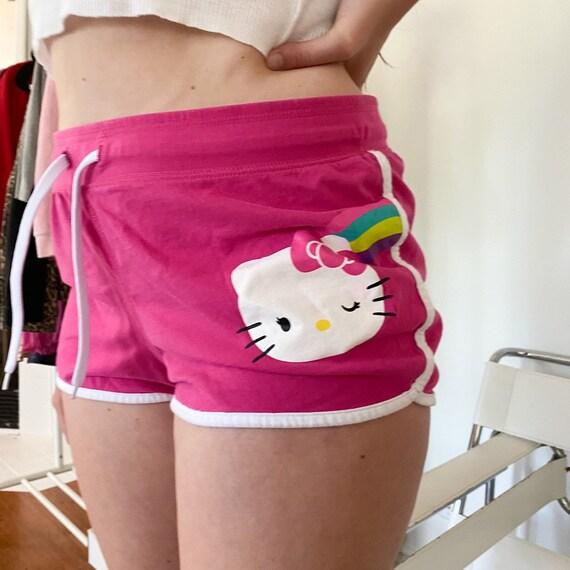 Hello Kitty Sweatshorts