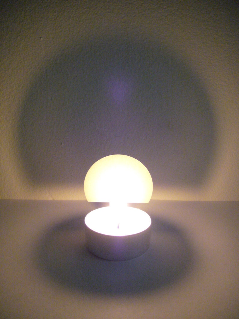 TWILIGHT design classics stormlight lamp with image 0