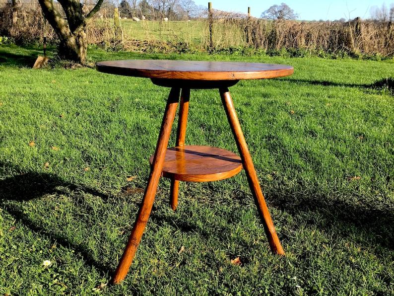 Elm tavern cricket table image 0