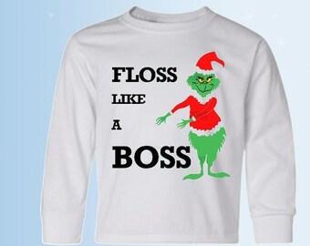 4cbddc873 Popular items for girls floss shirt