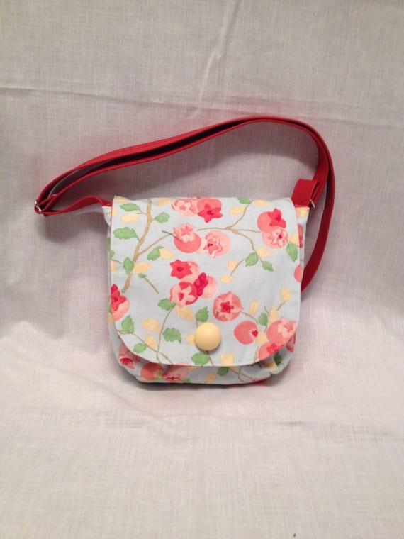Ap9 Tasche Perfekt Kleine Handtasche Rosa Bambusschalen Etsy