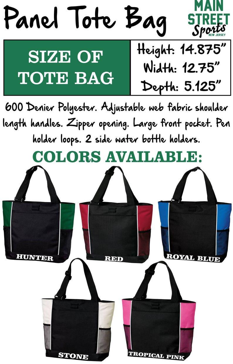 Mascot Tote CHEER TOTE Mascot Bag Cheerleading Tote Cheerleading Bag Cheer Team Tote Cheerleader Tote. Cheer Team Bag Cheer Bag