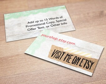 100 custom sewing business cards a stitch in time etsy 100 custom business cards for promoting your etsy shop wishy washi personalized calling cards colourmoves