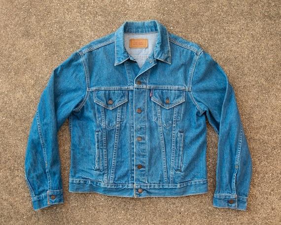 Levi's Jean Jacket 44 - Vintage Levi's Jean Jacket