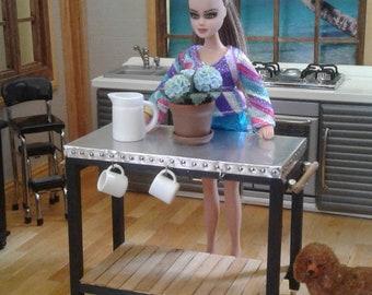 Bashette Doll