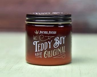Pomade - Water Based - Teddy Boy Original