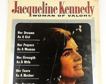 Jacqueline onassis | Etsy
