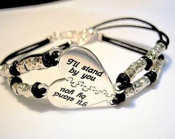Silver Bracelets Puzzle