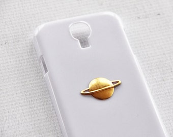 iPhone 8 Case Gold White iPhone 7 Case Simpy Cean Elegant Chic iPhone 6s Plus Case Cell Phone Cover Hard Case Planets Hard Snap Duarbe Case