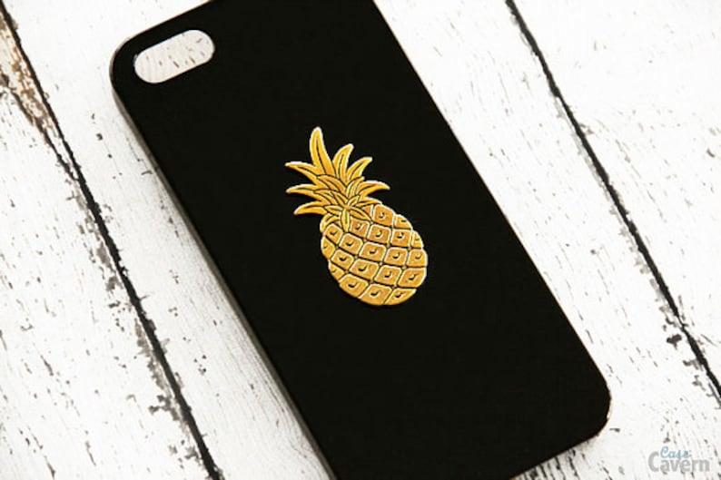 iphone 7 plus pineapple case