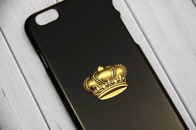 crown iphone 8 plus case