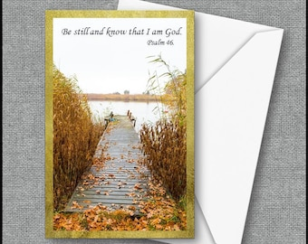 Christian Greeting Card, Bible Verse Card, Encouragement card, Instant Download, Printable Inspirational Greeting Card, Uplifting message