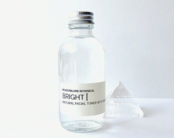 Cell Renewing Facial Toner with Glycolic + Bioflavanoids